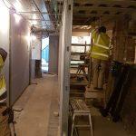 Workmen at Colemans Fireproof Depository (2) - Aspen Woolf