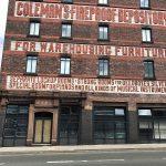 Colemans Fireproof Depository Exterior - 13-07-2017 - Aspen Woolf 2