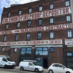 Colemans Fireproof Depository Exterior - 13-07-2017 - Aspen Woolf 4