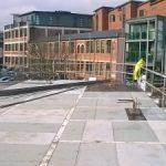 Kelham Works Construction Progress In Sheffield 10-04-207 Image 3