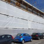 Kelham Works Construction Progress In Sheffield 22-05-207 Image 2