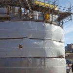 Kelham Works Construction Progress In Sheffield 22-05-207 Image 4