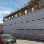 Kelham Works Construction Progress In Sheffield 22-05-207 Image 5