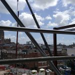 One Wolstenholme Square Construction Site - 03-07-2017 - Aspen Woolf 5