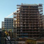 One Wolstenholme Square Construction Site - 04-12-17 - Aspen Woolf (1)