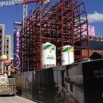 One Wolstenholme Square Scaffolding - 31-07-17 - Aspen Woolf 2