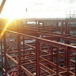 One Wolstenholme Square Scaffolding -10-01-18 - Aspen Woolf