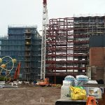Wolstenholme Square Construction Site 30-05-17 - Aspen Woolf 4