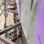 Wolstenholme Square Construction Site 30-05-17 - Aspen Woolf 5