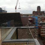One wolstenholme Square Construction Progress - 06-04-18 - Aspen Woolf