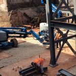 RopeWalks Construction Site - 31-07-17 - Aspen Woolf 4