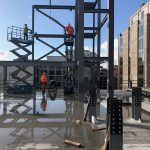 RopeWalks Construction Site - 21-09-17 - Aspen Woolf 2