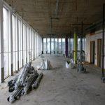 The Xchange Interior Construction - 28-07-17 - Aspen Woolf 3