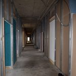 The Xchange Interior Construction - 20-06-17 - Aspen Woolf 1