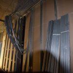 The Xchange Interior Construction - 20-06-17 - Aspen Woolf 2