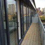 Victoria House Balcony - 10-11-17 - Aspen Woolf 2