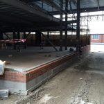 Victoria House Exterior Construction - 13-06-17 - Aspen Woolf 2