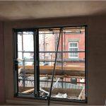 West Bar House Interior Construction - 14-06-17 - Aspen Woolf 5