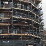 West Bar House Scaffolding - 14-06-17 - Aspen Woolf 2