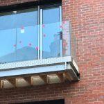 Westbar House Construction Progress External - 31-08-17 - Aspen Woolf