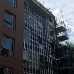 Westbar House Construction Site - 04-08-17 - Aspen Woolf 3