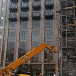 One Wolstenholme Square Exterior Construction - 05-09-17 - Aspen Woolf 4