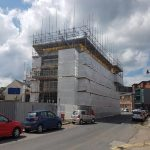 Kelham Works Construction Site 22-05-17 - Aspen Woolf 3