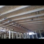 Beaumont Square Exterior Construction - 20-06-17 - Aspen Woolf 1