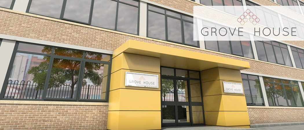 Grove House Banner Image - Aspen Woolf