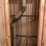 Pembroke Studios Interior Construction - 29-06-2017 - Aspen Woolf 1