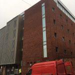 Pembroke Studios Exterior - 31-10-17 - Aspen Woolf 2
