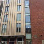 Pembroke Studios Exterior - 31-10-17 - Aspen Woolf 3