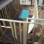 Pembroke Studios Exterior Construction 29-04-17 - Aspen Woolf 10
