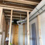Pembroke Studios Interior Construction 29-04-17 - Aspen Woolf 2