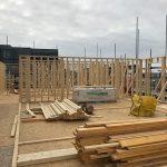 Pembroke Studios Exterior Construction 29-04-17 - Aspen Woolf 5