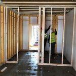 Pembroke Studios Interior Construction 29-04-17 - Aspen Woolf 8