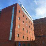 Pembroke Studios From Ourside - 19-09-17 - Aspen Woolf 12
