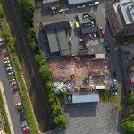 Northgate Studios Construction Site - 03-07-2017 - Aspen Woolf 1