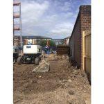 Northgate Studios Construction Site - 05-09-17 - Aspen Wool 9
