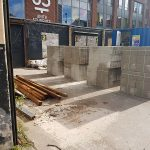 Ropemaker Place Construction Site - 09-10-17 - Aspen Woolf 1