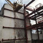 Ropemaker Place Construction Site - 08-02-18 - Aspen Woolf 1