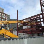 Ropemaker Place Construction Site - 08-02-18 - Aspen Woolf 4