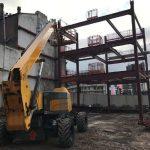 Ropemaker Place Construction Site - 08-02-18 - Aspen Woolf 6