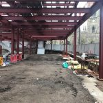 Ropemaker Place Construction Progress Site 07-03-18 - Aspen Woolf