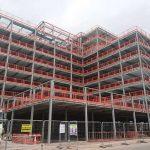Islington-Plaza-Construction Site - 26-02-18 - Aspen Woolf