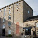Kirkstall Design Centre Exterior Image - Aspen Woolf