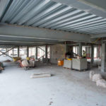 One-Islington-Plaza-Construction-site-25-05-18 - Aspen Woolf