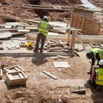 One Islington Plaza Construction Progress - 30-09-17 - Aspen Woolf 2