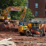One Islington Plaza Construction Progress - 30-09-17 - Aspen Woolf 3
