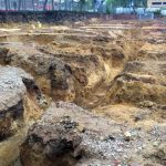 One Islington Plaza Construction Site - 31-07-17 - Aspen Woolf 1